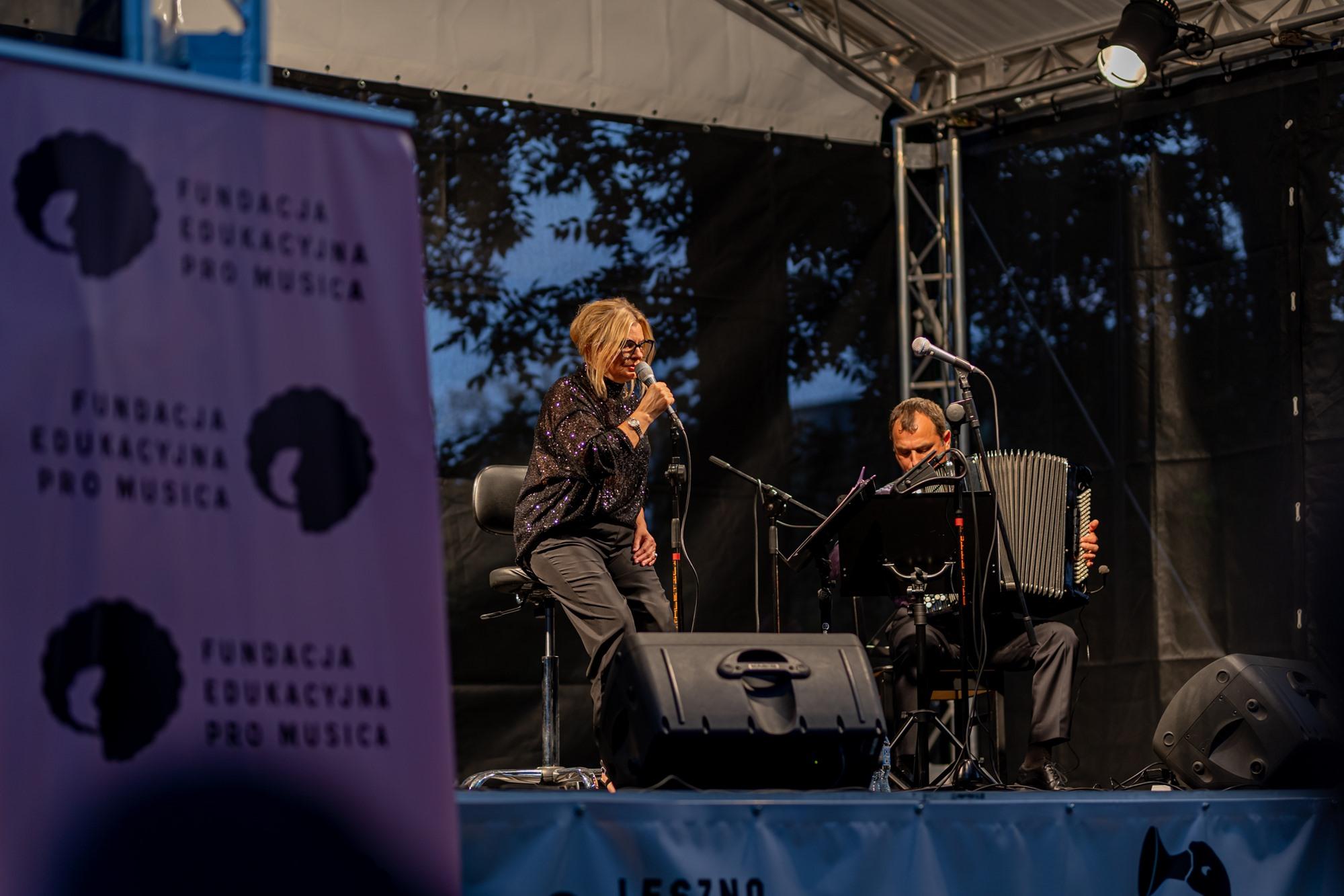 Grażyna Auguścik & Jarosław Bester